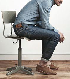 (d)STORE #fashion #menswear #jeans