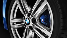 BMW Rims #bmw #tire #rims #auto #shine #chrome #blue #car #race