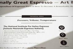 Espresso Print