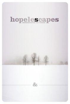 Bernat's Showcase #hopelescapes #photography #trees