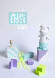 Cute #design #minimal #white #cute #love #kewpie