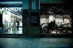 KNRDY_ steak bar _restaurant on Behance