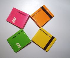 All sizes | Braniff Matchbooks | Flickr - Photo Sharing! #international #braniff #alexander #matchbook #girard