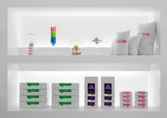 CIOCCOLATO BRANDING BY SAVVY STUDIO 8 #chocolate #candy #store #identity