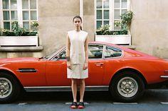 Christina Paik #fashion #photography #inspiration