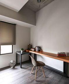 Trendy Urban Space by AYA Living Group -  #decor, #interior, #homedecor, #urban, #minimal, #bedroom
