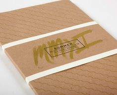 Design;Defined | www.designdefined.co.uk #stamp #screensprint #journal