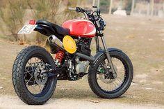 Yamaha XT600 #rad #yamaha #motorcycle