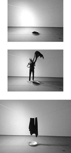 Disinfect the sheets, faith has arrived - #dubai #gallery #white #woman #arab #al #arabic #walid #minimalism #black #contemporary #burka #walidalwawi #arabia #minimal #art #and #wawi #abaya