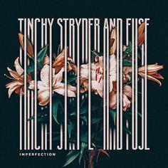 Tinchy Stryder & Fuse ODG - Samuel Burgess-Johnson #typography
