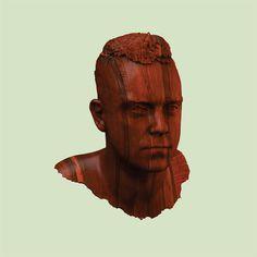 Robbie Williams Take The Crown   Tom Hingston Studio #artwork