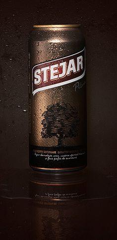 Acme Industries #strong #beer #stejar