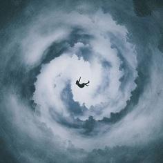 Dreamlike Photo Manipulations by Abie Amadea