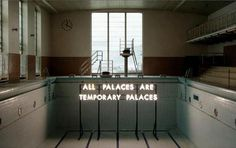 all palaces #pool #art
