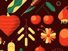 Countrylife on Behance