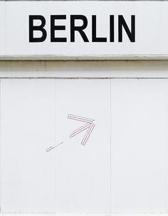 Vajza N'kuti #white #berlin