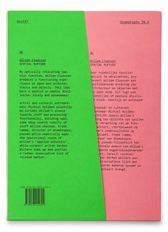 RAW COLOR #onomatopee #publication