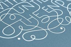 Album Cover #album #cover #vinyl #music #typography