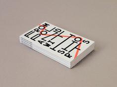 Edgar Bak #minimal #book #publication