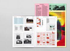 Fachklasse #print #editorial