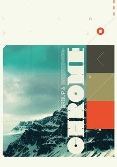 grain edit · Slava Kirilenko AKA Astronaut Design #modern #design #graphic #minimal #typography