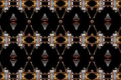 Patterns Brian Schmitt #pattern