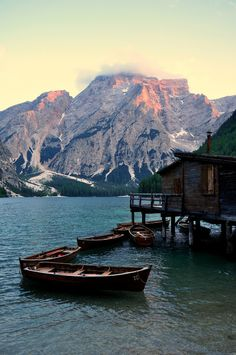Poler #mountain #cabin #boat #time #lake #chill