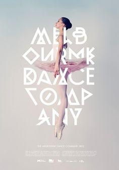 Portfolio | Tundra Blog #print #poster #dance