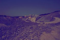 Quarryland on the Behance Network #akin #sabri #photography #quarryland