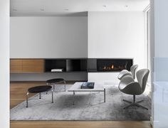 Summerhill House by AKB