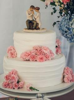 wedding cake toppers fun