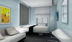 ARREDAMENTO CAMERA HOTEL LIGURIA #commerciali #an #arredamento #breakfast #attivitã #arredamenti #alberghi #design #locali #residenziale #architetto #contract #studio #ufficio #abitazione #hotel #architettura #bed #pubblici