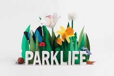 Parklife pt.1 - Briton Smith #identity