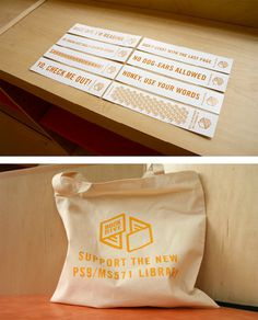 Book Hive #branding