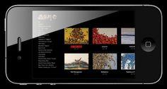SBM Acrylics Re-Branding - ROBÃ‹RMADE.TV + HAÃ…NSFUJIMOTO #branding #design #mobile #identity #fujimoto #web #haans