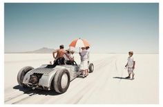 Bonneville by Simon Davidson » Creative Photography Blog #inspiration #photography