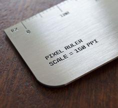 pixel ruler #pixels