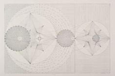 Buamai Laura Battle #stars #geometry #pattern