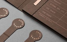 caffe pagani lugano branding packaging visual corporate designer identity minimal beauty beautiful design by eskimo designblog inspiration b