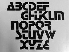 Gebrauchsgraphik #gebrauchsgraphik #typography
