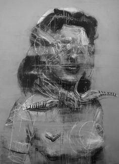 Kim Byungkwan | PICDIT #painting #art