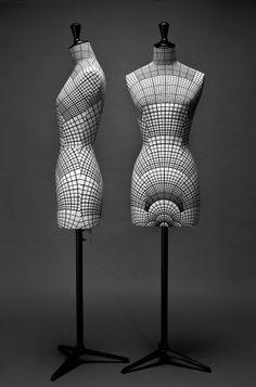 Haute Couture Stockman by Emmanuel Bossuet of EEM Agency | Trendland: Fashion Blog & Trend Magazine #fashion