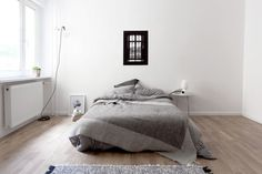 Bedroom. #bedroom #interiordesign #interiors #bed