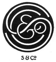 tumblr_lpbxmh1MQx1qcig8eo1_500.jpg (432×480) #logo #vintage