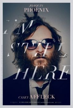 I'm Still Here Poster - Internet Movie Poster Awards Gallery #kellerhouse #casey #film #phoenix #joaquin #affleck #poster