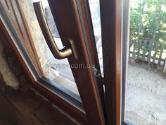 Wooden windows | Krivoy Rog | Windows made of wood | Eurowindows | Ash windows | Price list | Solid wood windows