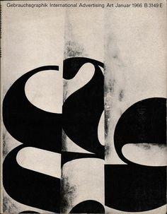 Buamai - All Sizes Gebrauchsgraphik No. 1 1966 Flickr - Photo Sharing #book