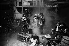 Norman Seeff - The Rolling Stones - Photos - Social Photographer's Portfolios