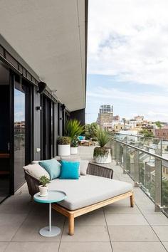 Darlinghurst Penthouse 9