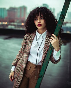 Vibrant Street Style Photography by Leandro Marte